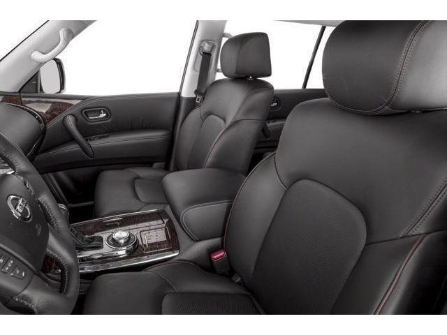 2019 Nissan Armada Platinum (Stk: N19159) in Oakville - Image 6 of 9