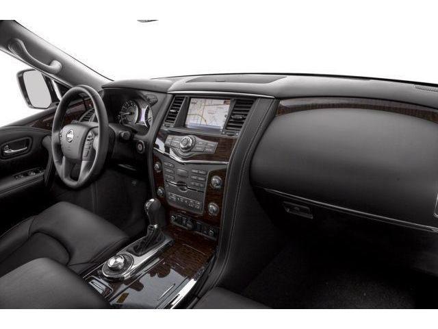 2019 Nissan Armada Platinum (Stk: N19159) in Oakville - Image 9 of 9