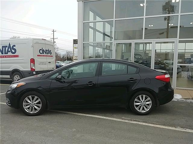 2015 Kia Forte  (Stk: 18084A) in New Minas - Image 2 of 18