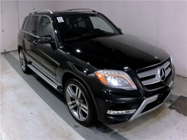 2015 Mercedes-Benz Glk-Class Base (Stk: F443) in North York - Image 2 of 9