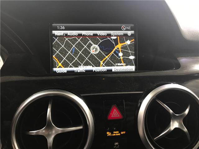 2015 Mercedes-Benz Glk-Class Base (Stk: F443) in North York - Image 6 of 9
