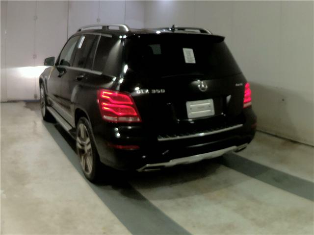 2015 Mercedes-Benz Glk-Class Base (Stk: F443) in North York - Image 3 of 9