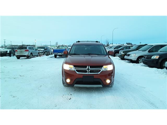 2014 Dodge Journey SXT (Stk: P386) in Brandon - Image 2 of 13