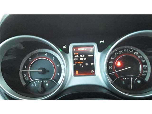 2014 Dodge Journey SXT (Stk: P386) in Brandon - Image 8 of 13