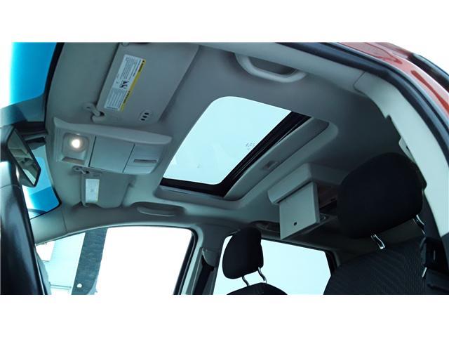 2014 Dodge Journey SXT (Stk: P386) in Brandon - Image 9 of 13