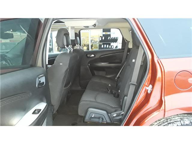 2014 Dodge Journey SXT (Stk: P386) in Brandon - Image 7 of 13