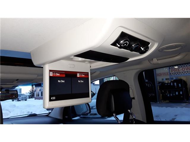 2014 Dodge Journey SXT (Stk: P386) in Brandon - Image 11 of 13