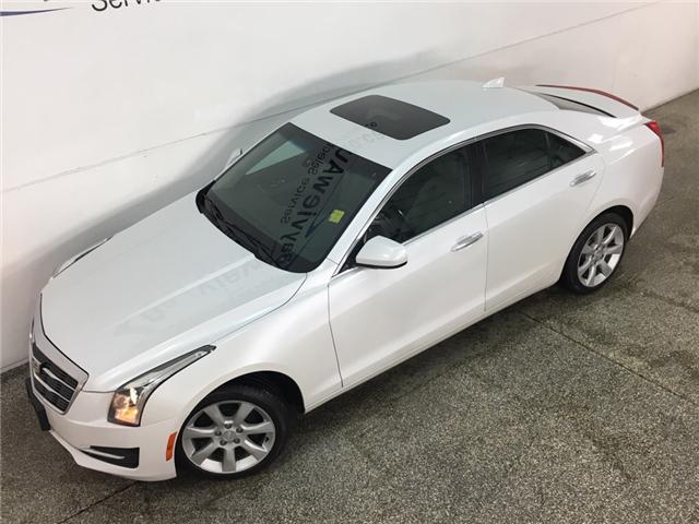 2015 Cadillac ATS 2.0L Turbo (Stk: 34067J) in Belleville - Image 2 of 26