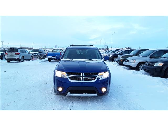 2012 Dodge Journey R/T (Stk: P391) in Brandon - Image 2 of 15