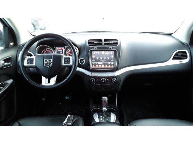 2012 Dodge Journey R/T (Stk: P391) in Brandon - Image 8 of 15