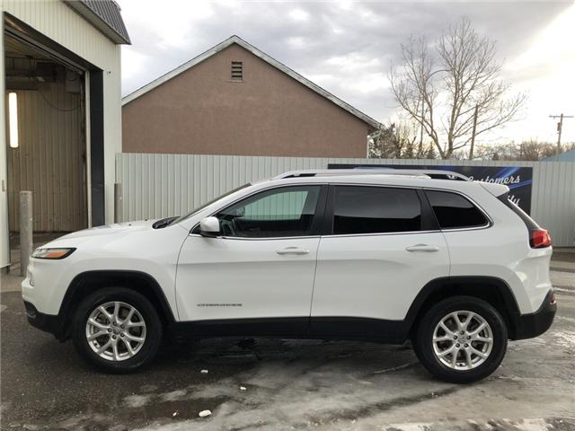 2014 Jeep Cherokee North (Stk: 6333) in Fort Macleod - Image 2 of 18