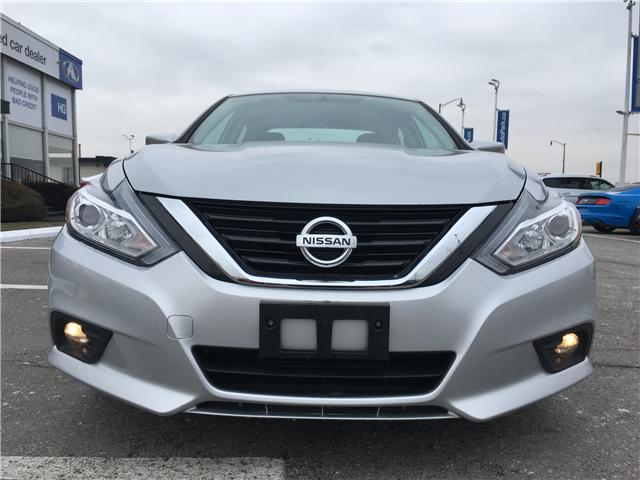 2017 Nissan Altima 2.5 (Stk: 17-43906) in Brampton - Image 2 of 22