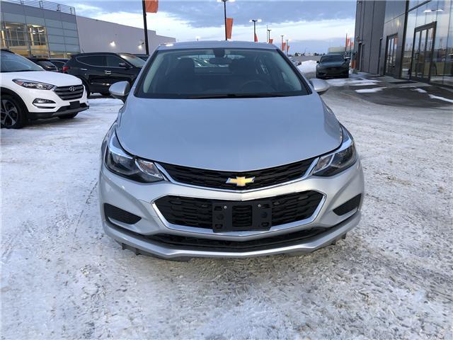 2018 Chevrolet Cruze LT Auto (Stk: H2318) in Saskatoon - Image 3 of 16