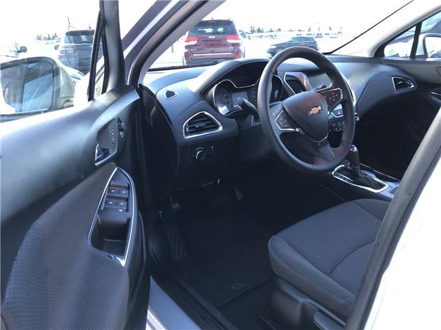 2018 Chevrolet Cruze LT Auto (Stk: H2318) in Saskatoon - Image 8 of 16