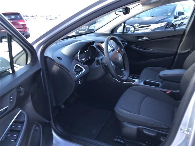 2018 Chevrolet Cruze LT Auto (Stk: H2318) in Saskatoon - Image 9 of 16