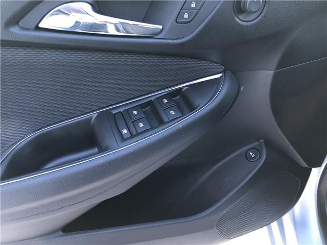 2018 Chevrolet Cruze LT Auto (Stk: H2318) in Saskatoon - Image 11 of 16