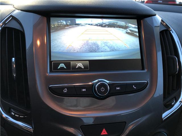 2018 Chevrolet Cruze LT Auto (Stk: H2318) in Saskatoon - Image 15 of 16