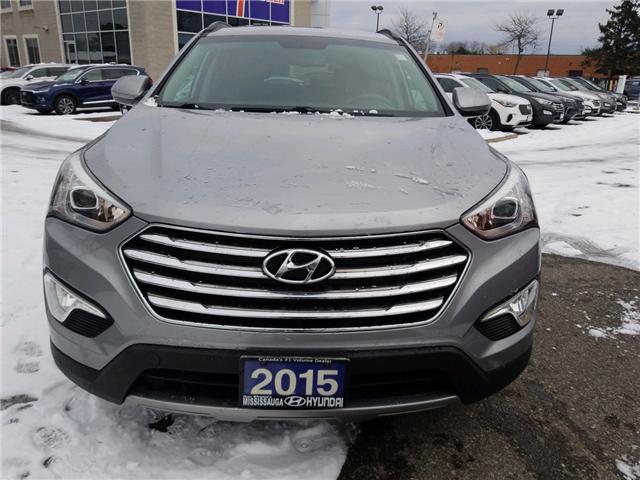 2015 Hyundai Santa Fe XL Premium (Stk: p39075a) in Mississauga - Image 2 of 18