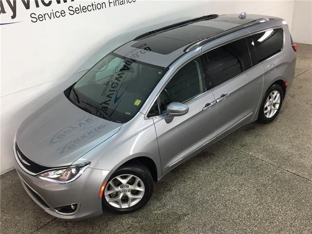 2018 Chrysler Pacifica Touring-L Plus (Stk: 33772R) in Belleville - Image 2 of 30