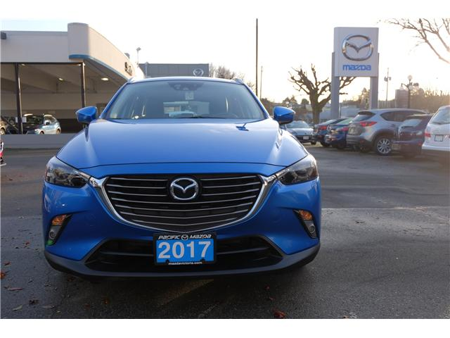 2017 Mazda CX-3 GT (Stk: 419988A) in Victoria - Image 2 of 21