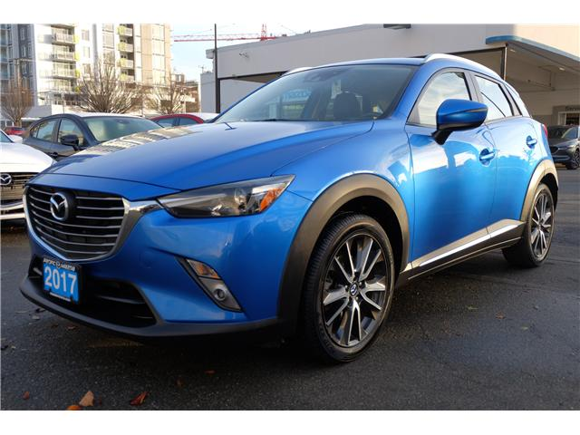 2017 Mazda CX-3 GT (Stk: 419988A) in Victoria - Image 3 of 21