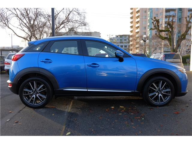 2017 Mazda CX-3 GT (Stk: 419988A) in Victoria - Image 8 of 21