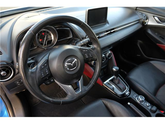 2017 Mazda CX-3 GT (Stk: 419988A) in Victoria - Image 12 of 21