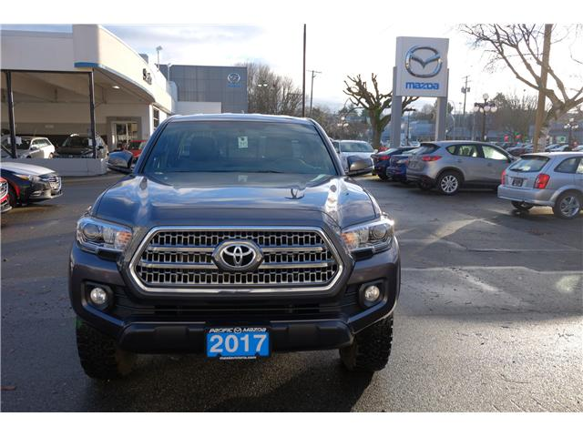 2017 Toyota Tacoma SR5 (Stk: 149417A) in Victoria - Image 2 of 22