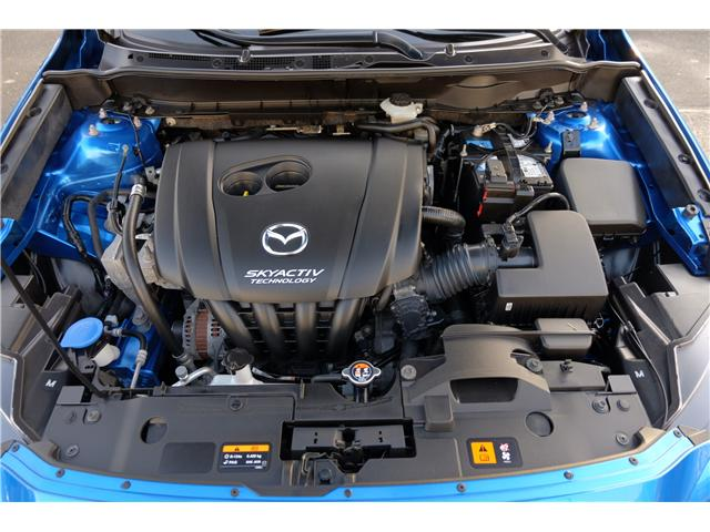 2017 Mazda CX-3 GT (Stk: 419988A) in Victoria - Image 20 of 21