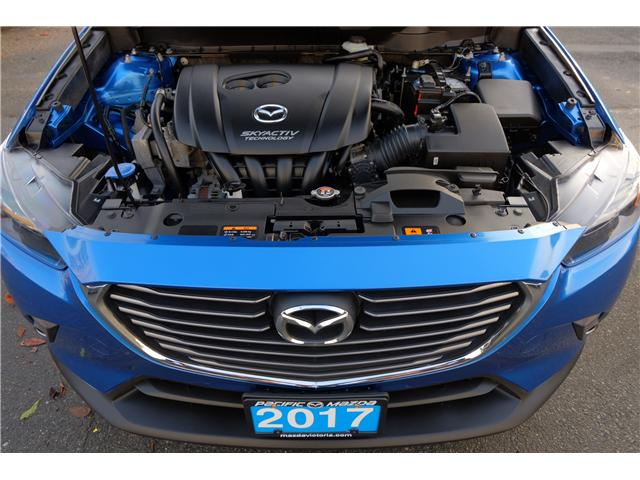 2017 Mazda CX-3 GT (Stk: 419988A) in Victoria - Image 21 of 21