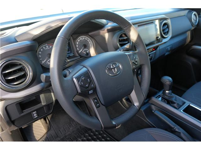 2017 Toyota Tacoma SR5 (Stk: 149417A) in Victoria - Image 13 of 22
