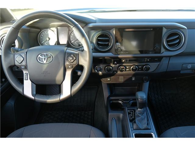 2017 Toyota Tacoma SR5 (Stk: 149417A) in Victoria - Image 15 of 22
