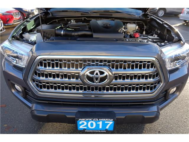 2017 Toyota Tacoma SR5 (Stk: 149417A) in Victoria - Image 21 of 22