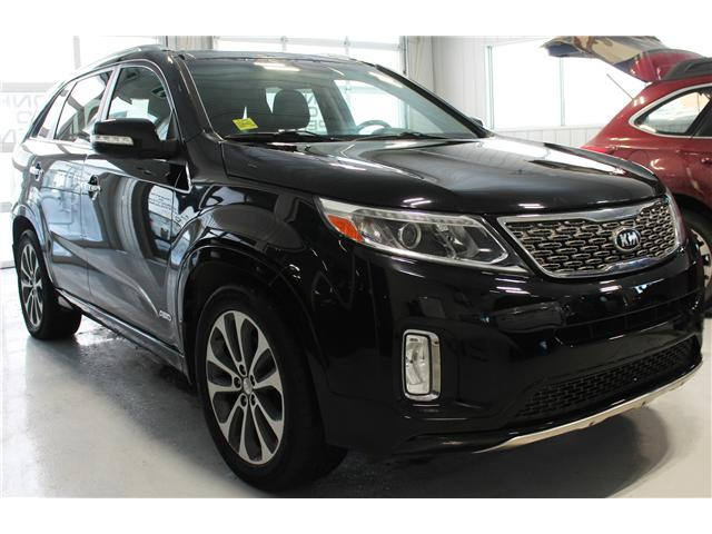 2015 Kia Sorento SX (Stk: BB209387A) in Regina - Image 2 of 25