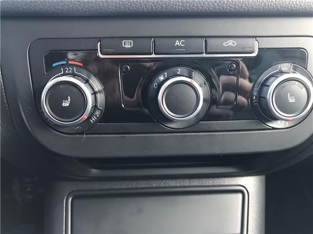 2011 Volkswagen Tiguan 2.0 TSI Comfortline (Stk: 1090) in Halifax - Image 16 of 19
