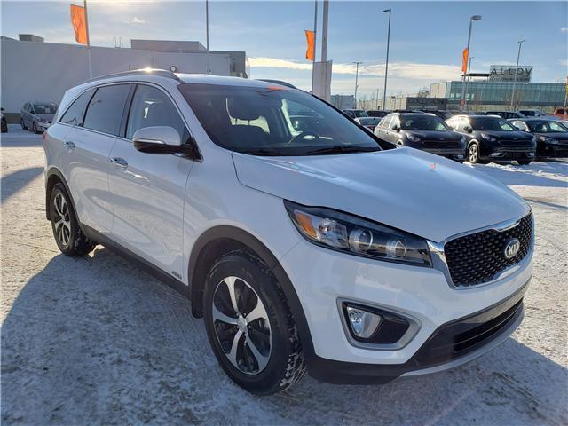2016 Kia Sorento 2.0L EX (Stk: 39065A) in Saskatoon - Image 2 of 28