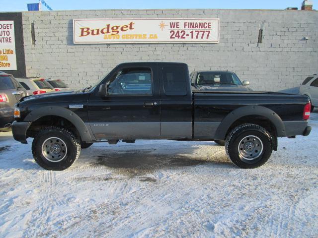2007 Ford Ranger FX4 Level II (Stk: ) in Saskatoon - Image 1 of 17