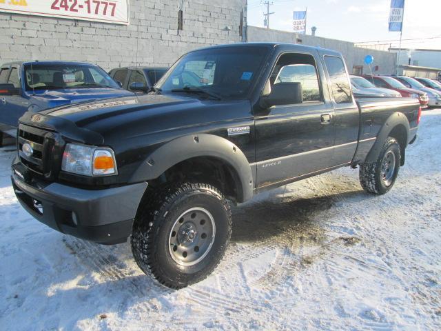 2007 Ford Ranger FX4 Level II (Stk: ) in Saskatoon - Image 2 of 17