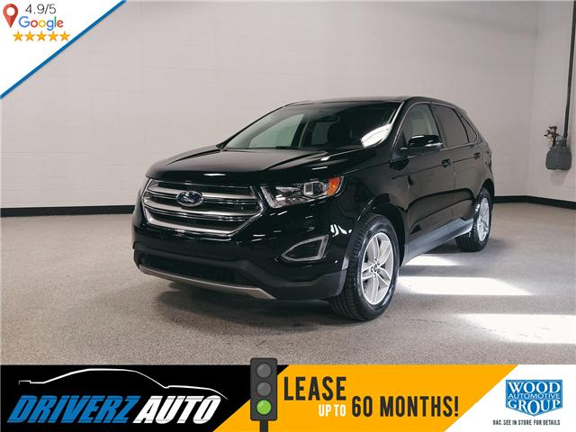 2016 Ford Edge SEL (Stk: B11885) in Calgary - Image 1 of 18