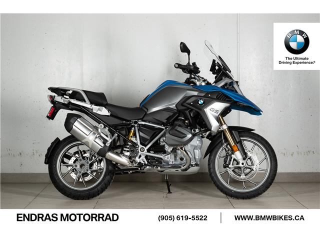 2019 BMW R1250GS  (Stk: 90933) in Ajax - Image 1 of 10