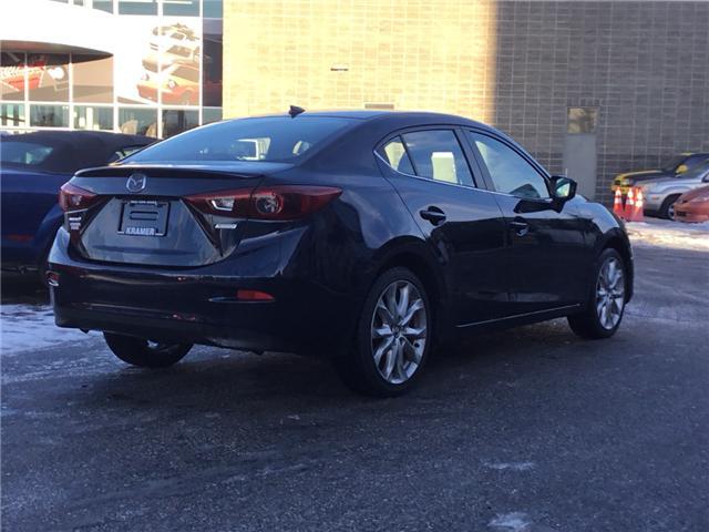 2015 Mazda Mazda3 GT (Stk: N4261A) in Calgary - Image 5 of 19
