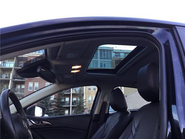 2015 Mazda Mazda3 GT (Stk: N4261A) in Calgary - Image 10 of 19