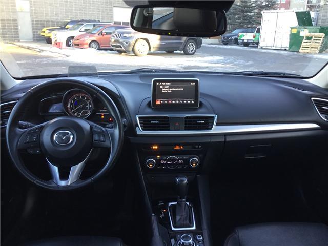 2015 Mazda Mazda3 GT (Stk: N4261A) in Calgary - Image 11 of 19
