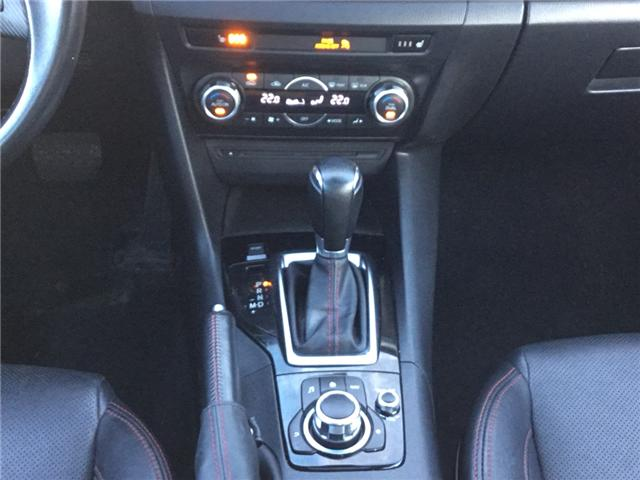 2015 Mazda Mazda3 GT (Stk: N4261A) in Calgary - Image 13 of 19