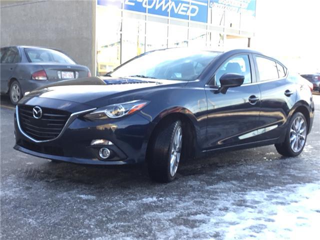 2015 Mazda Mazda3 GT (Stk: N4261A) in Calgary - Image 19 of 19