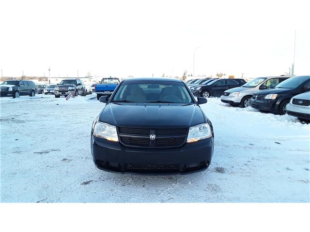 2008 Dodge Avenger SE (Stk: P392) in Brandon - Image 2 of 11
