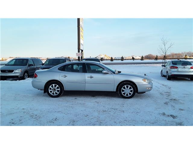 2005 Buick Allure CX (Stk: P394) in Brandon - Image 2 of 9