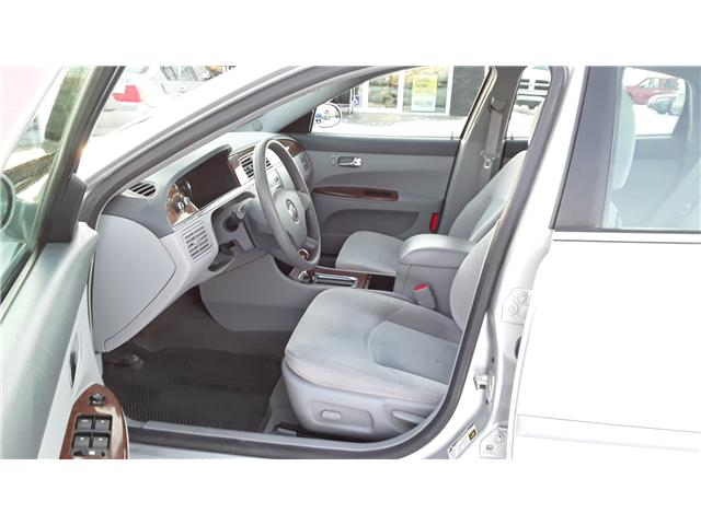 2005 Buick Allure CX (Stk: P394) in Brandon - Image 6 of 9