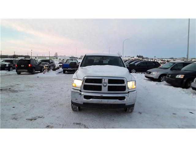 2010 Dodge Ram 2500 SLT/Power Wagon (Stk: P346) in Brandon - Image 2 of 13