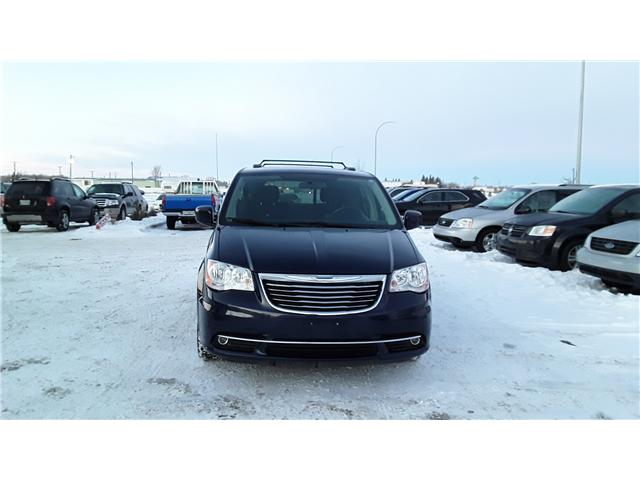 2014 Chrysler Town & Country Touring (Stk: P378) in Brandon - Image 2 of 12